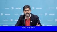 Carlos Bianco: 'El objetivo es acelerar el crecimiento y generar empleo'