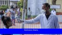 Casi el 90% de los países africanos no alcanzarán el objetivo mundial de vacunación