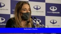 Cecilia Nicolini: 'Argentina es uno de los 20 países que más vacunas está recibiendo'