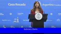 Cerruti afirmó que la ausencia de Macri ante la Justicia 'es una actitud anti-republicana'