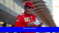 Charles Lecler, con Ferrari, mucho primero en el GP de Azerbaiyán