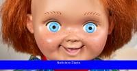Chucky regresa para aterrorizar a la televisión. Su Creador no podría ser más feliz.