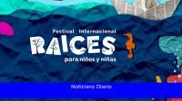 Comienza la cuarta edición del Festival Internacional Roots para la infancia