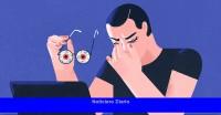 Cómo ayudar a aliviar los ojos secos