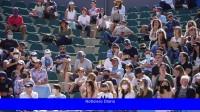 Como en la vieja Copa Davis, Argentina volvió a tener a su gente