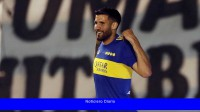 Con un equipo alternativo, Boca ganó y sigue sumando