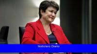 Con un fuerte apoyo del directorio, Georgieva continúa al frente del FMI