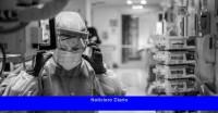 Conozca a los médicos más nuevos de la pandemia, que rápidamente se convirtieron en profesionales