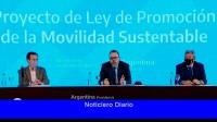 Creación de empleo e inversión: los detalles del proyecto de movilidad sostenible