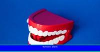 Crean un caramelo que blanquea los dientes y regenera su esmalte.