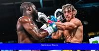 ¿Cuánto ganaron Mayweather y Paul por su pelea?