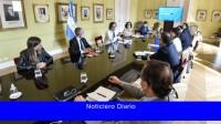 Deliberar el gabinete económico en la Casa Rosada