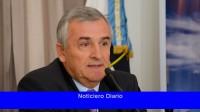 Denuncian que Gerardo Morales 'guardaba vacunas' para hacerlas coincidir con la campaña electoral