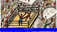 Dibujos de Muhammad Ali por casi $ 1 millón