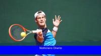 Diego Schwartzman, en sets corridos, avanzó a cuartos en Indian Wells