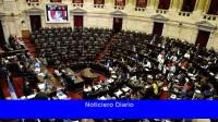 Diputados: partido gobernante y oposición buscan avanzar con una agenda consensuada