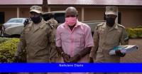Disidente de 'Hotel Rwanda' es declarado culpable de formar y financiar un grupo terrorista