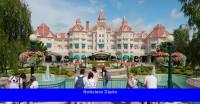 Disneyland Paris reabre: 'Es como volver a casa con la familia'