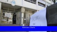 Docentes de Buenos Aires continúan protestas contra la 'negación sanitaria' de la CABA