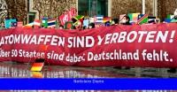 El apoyo a la prohibición de las armas nucleares está aumentando dentro de la OTAN, dicen los defensores