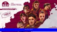 El Battle Royale español Hit N 'Rush anuncia su primer gran torneo abierto, con reconocidos streamers y premios