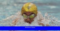 El camino largo y sinuoso de un nadador de regreso a los Juegos Paralímpicos