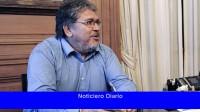 El Chino Navarro destacó la importancia de la iniciativa del Gobierno Nacional de convertir planes en empleo