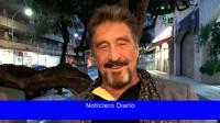 El creador del antivirus McAfee murió en una cárcel española; se presume suicidio