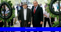 El del padre de Bibi Netanyahu y los peligros de la diáspora