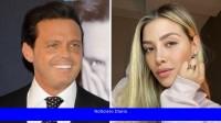 El duro mensaje de la hija de Luis Miguel por cómo la muestran en la serie