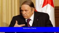 El expresidente argelino Bouteflika fue enterrado en medio de un clima de indiferencia social