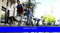 El Fondo Monetario Internacional mejoró sus proyecciones de crecimiento para la economía argentina