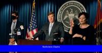 El gobernador de Mississippi minimiza la alta tasa de mortalidad del estado