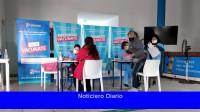 El Gobierno de Buenos Aires envió más de 145 mil nuevos turnos para segundas dosis