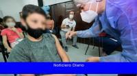 El gobierno de Buenos Aires envió más de 600 mil turnos de vacunas para niños y niñas