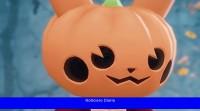 El gran evento de Halloween de Pokémon Go presenta la mecánica del tamaño