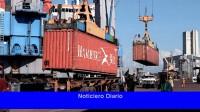 El intercambio comercial de mayo dejó un superávit de US $ 1.623 millones
