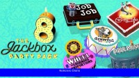 El Jackbox Party Pack 8 sale el próximo mes