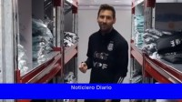 El Kun Agüero anticipó el cumpleaños de Messi con un post en una red social