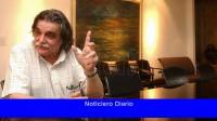 El mandatario despidió a Horacio González: 'Agradezco el inmenso aporte que nos ha dejado'