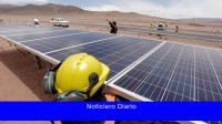 El parque fotovoltaico de Cauchari cumple un año y avanza la construcción de la segunda etapa