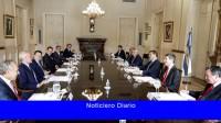 El presidente rechazó que se posponga el acuerdo con el FMI y pidió decir 'sí a Argentina'