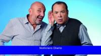 El 'Puma' Goity y Jorge Suárez vuelven a los escenarios con 'Lo listecho'