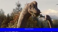 El simulador de gestión de parques de dinosaurios Jurassic World Evolution tendrá una secuela a finales de este año