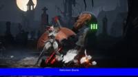 El terror y los combates de Omen of Sorrow llegarán por sorpresa a Xbox casi tres después de su estreno