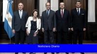 El Tribunal Supremo debe elegir al sucesor de Rosenkrantz antes de fin de mes