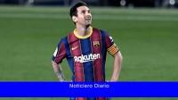 En Barcelona confían en que Messi se quedará en el club hasta después del Mundial de Qatar 2022