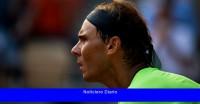 En el Abierto de Francia, Rafael Nadal es el mismo de siempre y, sin embargo, es diferente