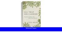 En un modesto saco de algodón, una notable historia de esclavitud, sufrimiento, amor y supervivencia