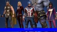 Error de Marvel's Avengers que muestra las direcciones IP que se corregirán hoy